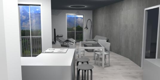 Paltana Appartamento ristrutturato CHIAVI IN MANO
